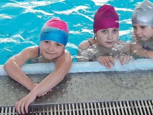 ZŠ: Plavání - květen 2019-2